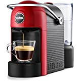 Lavazza 18000074 A Modo Mio Jolie Capsule Coffee Machine, Red