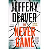 The Never Game: A riveting thriller from the Sunday Times bestselling author of The Goodbye Man (Colter Shaw Thriller, Book 1