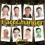 Facechanger Free Multiple Face FX Booth - Fat Thin Bald Old Spotty Alien & Young Faced Photo Booth