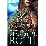 Radar Deception (Immortal Ops Book 3)