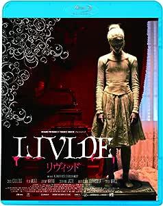 リヴィッド(続・死ぬまでにこれは観ろ!) [Blu-ray]