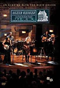Evening With the Dixie Chicks [DVD] [Import]