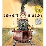 Locomotive (Caldecott Medal Book)