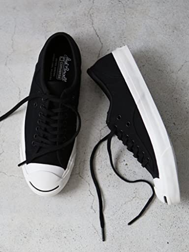 Jack Purcell Rally 3231-599-1421: Black