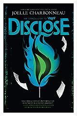 Disclose (Verify Book 2) Kindle Edition