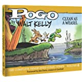 Pogo: The Complete Syndicated Comic Strips (Walt Kelly's Pog…