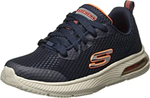 Skechers Unisex-Child Girls 98100L Dyna-air - Quick Pulse