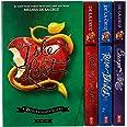 Disney: Descendants Box Set (Book 1-4)