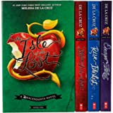Disney: Descendants Box Set (Book 1-4)