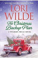 The Christmas Backup Plan (Twilight, Texas) Kindle Edition