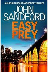 Easy Prey: Lucas Davenport 11 Kindle Edition