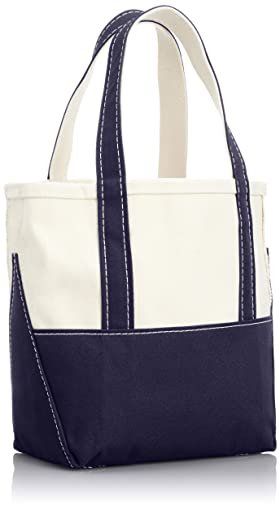 Boat and Tote Bag S 13-61-0260-593: Navy