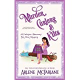Murder, Curlers, and Kilts: A Valentine Beaumont Mini Mystery (The Murder, Curlers Series Book 5)