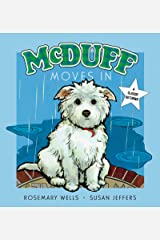 McDuff Moves in Hardcover