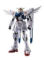 ROBOT魂 機動戦士ガンダムF91 [SIDE MS] ガンダムF91 EVOLUTION-SPEC