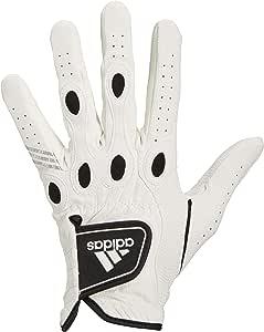 adidas Golf(アディダスゴルフ) AWS77 グローブ マルチフィット セブン 左手用 メンズ AWS77 A15882 ホワイト 21cm