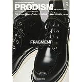 PRODISM(プロディズム) 2020年 1 月号
