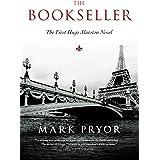 The Bookseller: The First Hugo Marston Novel (A Hugo Marston Novel Series Book 1)