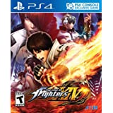 King of Fighters XIV for PlayStation 4