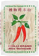 Chilli Brand Rice Vermicelli, 400g