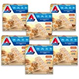 Atkins Snickerdoodle Snack Bar. With B Vitamins and Real Almond Butter. Naturally Flavored. Keto Friendly and Gluten Free. (3