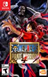 One Piece Pirate Warriors 4(輸入版:北米)- Switch