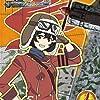 荒野のコトブキ飛行隊-キリエ-アニメ-iPad壁紙95861