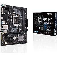 ASUS INTEL H310 搭載 LGA1151 対応 マザーボード PRIME H310M-E R2.0 【 Mi…