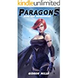 Paragons: Gods and Superheroes