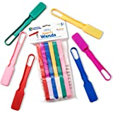 Learning Resources Primary Science Magnetic Wands Set, 8 in L, 24 Piece