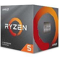 AMD Ryzen 5 3500 with Wraith Stealth cooler3.6GHz 6コア / 6スレッ…