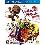 リトルビッグプラネット PlayStation Vita - PS Vita