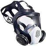 シゲマツ TS 取替え式防じんマスク DR185L2W
