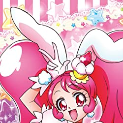 プリキュアの人気壁紙画像 キュアホイップ『キラキラ☆プリキュアアラモード 』