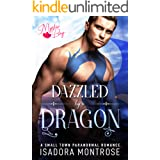 Dazzled by a Dragon: A Fun & Flirty Romance (Mystic Bay Book 8)