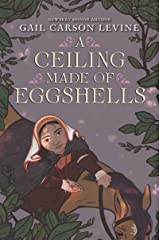 A Ceiling Made of Eggshells Kindle Edition