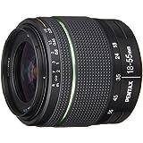 PENTAX 標準ズームレンズ 防滴構造 DA18-55mmF3.5-5.6AL WR Kマウント APS-Cサイズ 21880