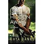 Hidden Away (KGI series Book 3)