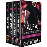ALFA Investigations: Complete Series