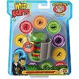 Wild Kratts Toys Creature Power Disc Holder Set with 20 Discs - Chris Kratt
