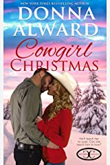 Cowgirl Christmas (Cowboy Collection) Kindle Edition