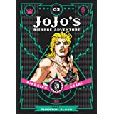 JoJo's Bizarre Adventure: Part 1--Phantom Blood, Vol. 3 (Volume 3)