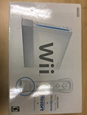 輸入版 北米版 Nintendo Wii 本体(シロ)(「Wiiリモコンジャケット」同梱)