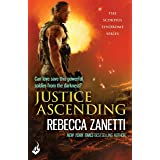 Justice Ascending: A unputdownable read of dangerous race for survivial against a deadly bacteria... (The Scorpius Syndrome B