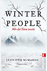 Winter People - Wer die Toten weckt (German Edition) Kindle Edition