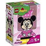 LEGO DUPLO Disney Juniors My First Minnie Build 10897 Building Brick
