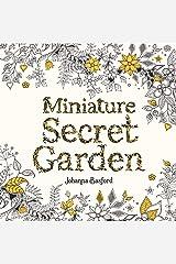 Miniature Secret Garden Paperback