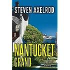 Nantucket Grand (Henry Kennis Nantucket Mysteries Book 3)