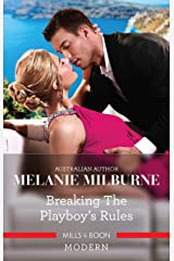 Breaking the Playboy's Rules (Wanted: A Billionaire) Kindle Edition