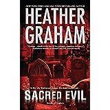 Sacred Evil (Krewe of Hunters Book 3)